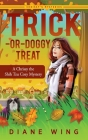 Trick-or-Doggy Treat: A Chrissy the Shih Tzu Cozy Mystery Cover Image