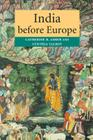 India Before Europe Cover Image