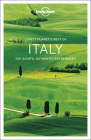 Lonely Planet Best of Italy (Best of Country) Cover Image