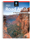Rand McNally 2021 Road Atlas & National Park Guide Cover Image