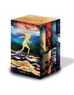 Serafina Boxed Set [4-Book Hardcover Boxed Set] Cover Image