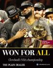 Won for All - Cleveland Cavaliers NBA's Best Cover Image