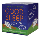 Good Sleep Box: Improve your sleep and your life (Book-In-A-Box) Cover Image