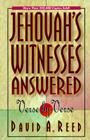 Jehovah's Witnesses Answered Verse by Verse Cover Image