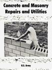 Concrete and Masonry Repairs and Utilities Cover Image