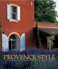 Provence Style: The Art of Home Decoration Cover Image