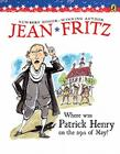 Where Was Patrick Henry on the 29th of May? Cover Image