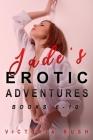 Jade's Erotic Adventures: Books 6 - 10 (Lesbian / Transgender Erotica) (Lesbian Erotica #2) Cover Image