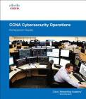 CCNA Cybersecurity Operations Companion Guide Cover Image