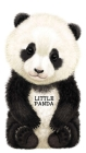Little Panda (Look at Me Books (Barron's)) Cover Image