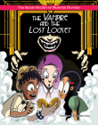 The Vampire and the Lost Locket Cover Image
