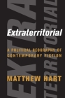 Extraterritorial: A Political Geography of Contemporary Fiction Cover Image