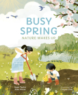 Busy Spring: Nature Wakes Up Cover Image
