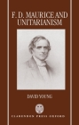 F.D. Maurice and Unitarianism Cover Image