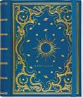 Celestial Large Address Book Cover Image