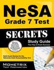 NeSA Grade 7 Test Secrets, Study Guide: NeSA Exam Review for the Nebraska State Accountability Test Cover Image