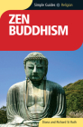 Zen Buddhism Cover Image