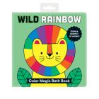 Wild Rainbow Color Magic Bath Book Cover Image