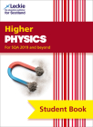 Student Book for SQA Exams – Higher Physics Student Book (second edition): Student Book for SQA Exams Cover Image