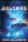 Belters: A Space Oddity Cover Image