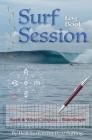 Surf Session Log Book Cover Image