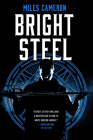 Bright Steel (Masters & Mages #3) Cover Image
