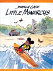 Little Monarchs Cover Image