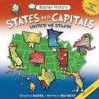 Basher History: States and Capitals: United We Stand Cover Image