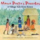 Mama Panya's Pancakes: A Village Tale from Kenya Cover Image