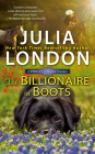 The Billionaire in Boots (The Princes of Texas #3) Cover Image