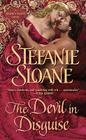 The Devil in Disguise: A Regency Rogues Novel Cover Image