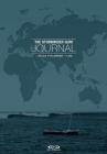 The Stormrider Surf Journal: Atlas Planner Log Cover Image