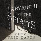 The Labyrinth of the Spirits Cover Image
