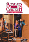 The Mystery in the Old Attic (The Boxcar Children Mystery & Activities Specials #9) Cover Image