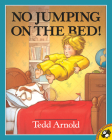 No Jumping on the Bed Cover Image