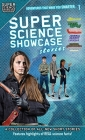 Super Science Showcase Stories #1 (Super Science Showcase) Cover Image