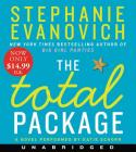 The Total Package Low Price CD: A Novel Cover Image