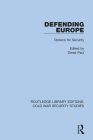 Defending Europe: Options for Security Cover Image