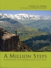 A Million Steps: Discovering the Lebanon Mountain Trail Cover Image