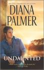 Undaunted: A Western Romance Novel Cover Image