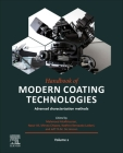 Handbook of Modern Coating Technologies: Advanced Characterization Methods Cover Image