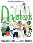 The Dunderheads Cover Image