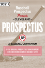 Cleveland Indians 2021: A Baseball Companion Cover Image