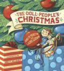 The Doll People's Christmas Cover Image