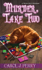 Murder, Take Two: A Humorous & Magical Cozy Mystery (A Witch City Mystery #10) Cover Image