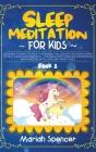 Sleep meditation for kids Cover Image