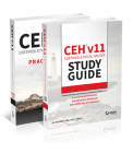 Ceh V11 Certified Ethical Hacker Study Guide + Practice Tests Set Cover Image