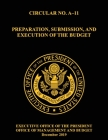 OMB Circular No. A-11 Preparation, Submission, and Execution of the Budget: December 2019 (Full) Cover Image