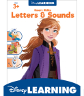 Smart Skills Letters & Sounds, Ages 3 - 5 Cover Image