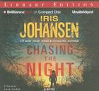 Chasing the Night (Eve Duncan Forensics Thrillers) Cover Image